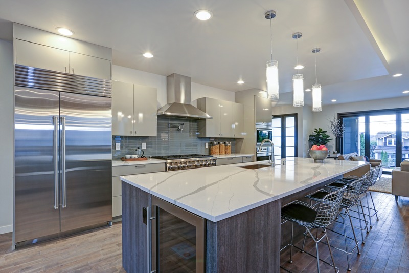 5 More Design Ideas for Your Custom Home Kitchen