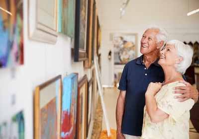 Experience Art and Culture in and Near Ormond Beach