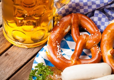 Celebrate Oktoberfest in and Around Ormond Beach