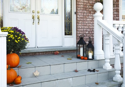 5 Autumn Design Ideas for Your Custom Home