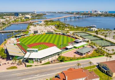 Explore Baseball History near Ormond Beach