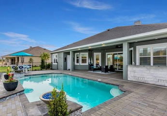 Prep Your Home for Poolside Fun