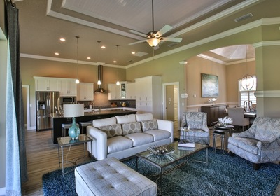 7 Small Touches to Elevate Palm Coast New Homes