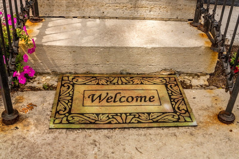 Get a True Ormond Beach Welcome at the MacDonald House