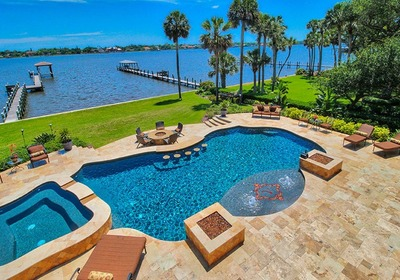 Ideas for Ormond Beach New Homes: Creating a Family-Friendly Outdoor Space