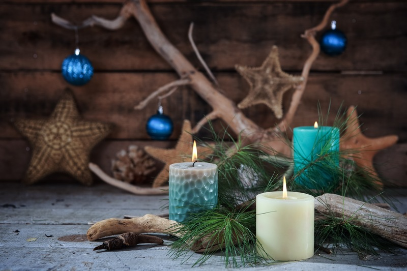 4 Unique Holiday Décor Ideas for Ormond Beach New Homes