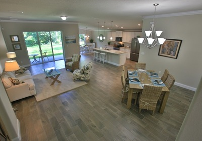 Tips for Choosing Flooring for New Homes in Palm Coast