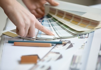 Decorating New Homes in Ormond Beach Florida: How Can Color Influence Your Mood?