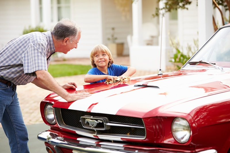 See Outstanding Classic Cars in and Near Ormond Beach