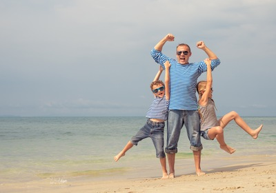 Summer Sun and Father's Day Fun: What to Do Near Ormond Beach Florida New Homes