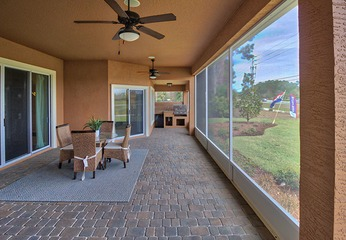 Tips for Homes in Palm Coast Florida: How to Prep Your Lanai for Outdoor Lounging