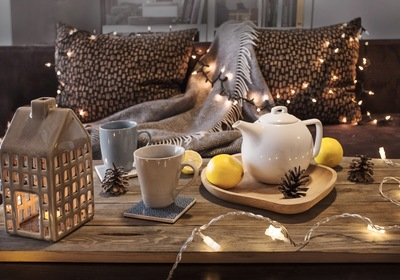 4 Custom Home Decorating Ideas for the Holidays