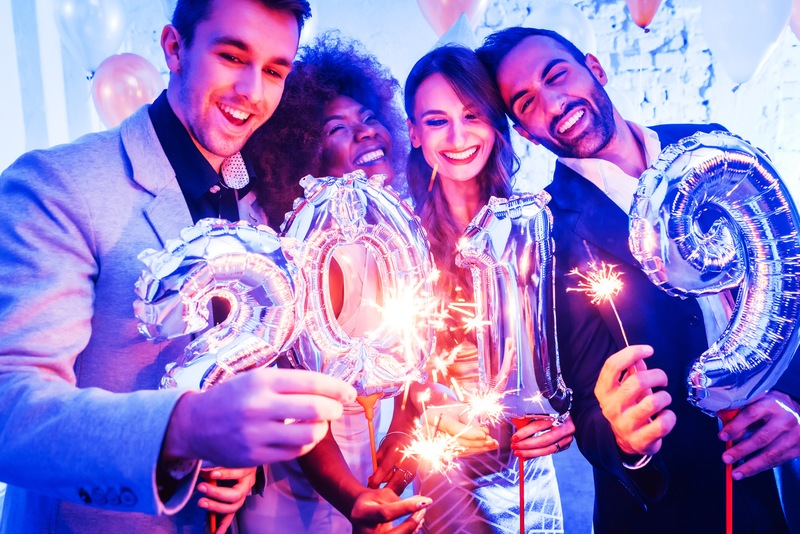 Top Creative Ways to Ring in the New Year
