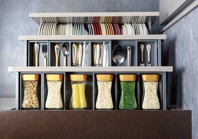 How to Quickly Organize Your Custom Home