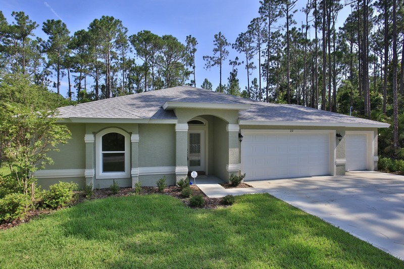 Flagler County Parade of Homes to Feature Vanacore Homes