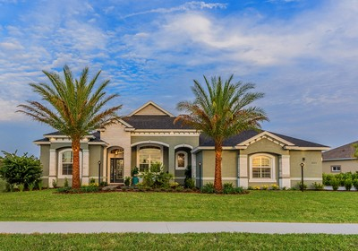 Vanacore to Feature The Showcase Home in the 2019 Volusia County Parade of Home