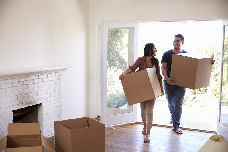 Helpful Hints on Buying Your First Home