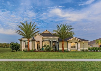 Experience Life on Your Terms in The 2019 Volusia Showcase Home