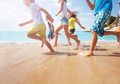 Fun for Kids and the Young at Heart in Ormond Beach