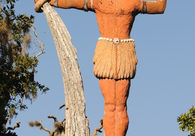 Discover Early Native American History in Ormond Beach